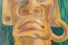 Maske I - Rima Meyendorf