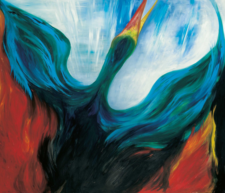 Phoenix - Rima Meyendorf