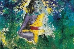 Shiva - Rima Meyendorf