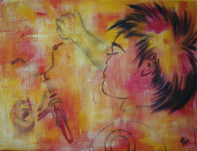 Kinder dieser Welt, Schlaf - Rima Meyendorf