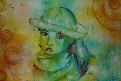 Kinder dieser Welt, Peru - Rima Meyendorf