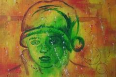 Kinder dieser Welt, Europa - Rima Meyendorf