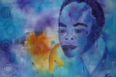 Kinder dieser Welt, Afrika II - Rima Meyendorf