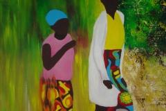 Afrikaimpressionen I - Rima Meyendorf