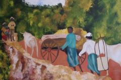 Der Weg durch Burma - Rima Meyendorf