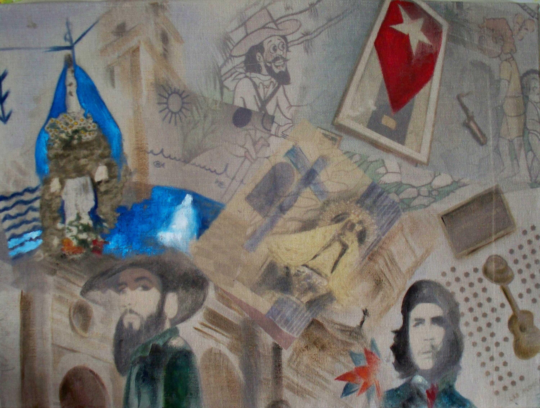 Cuba I - Rima Meyendorf