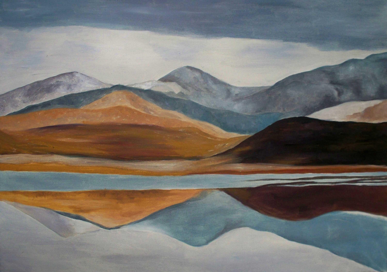 Tibet - Rima Meyendorf