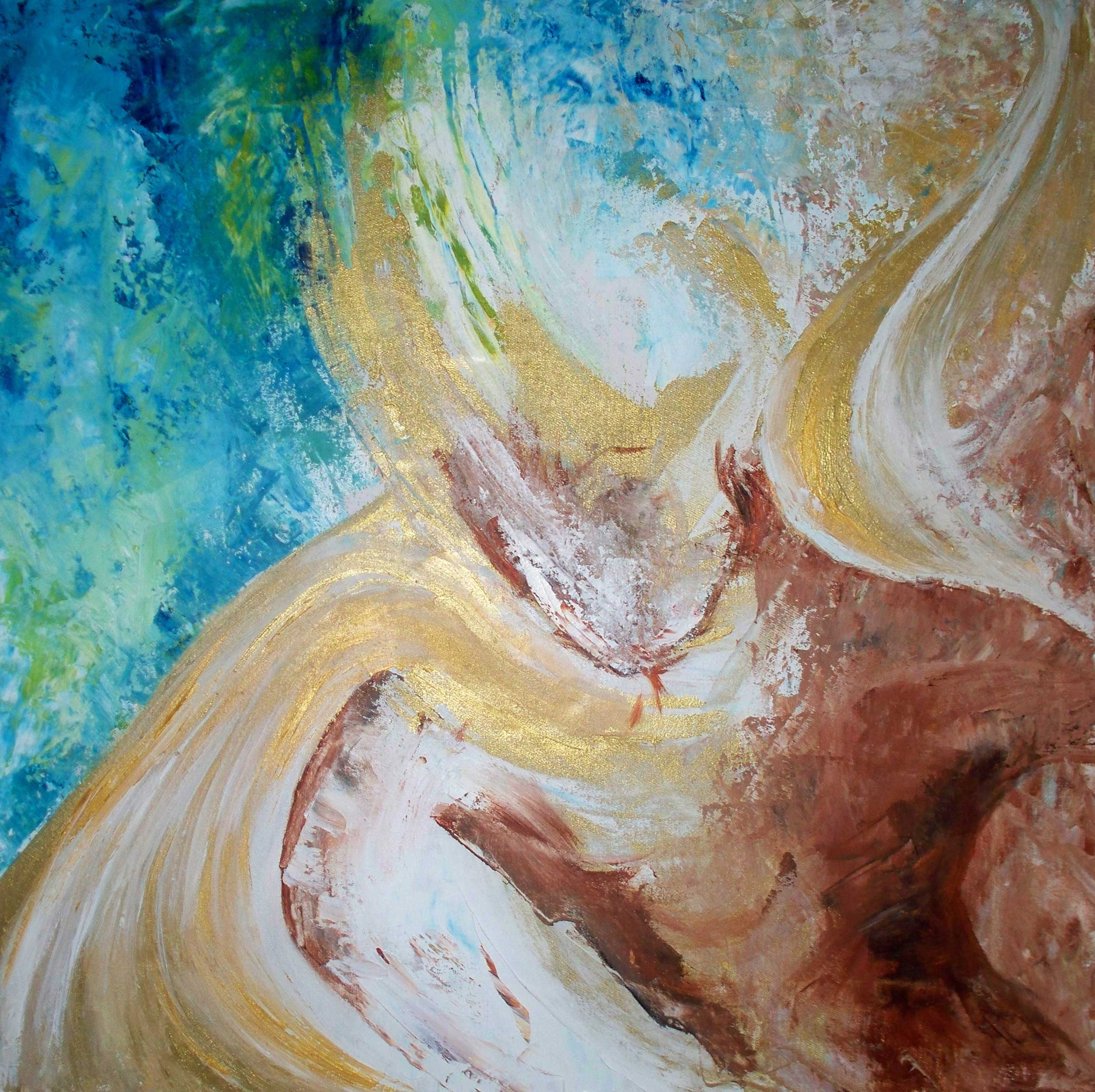 Into your arms - Rima Meyendorf