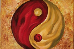 Yin Yang - Rima Meyendorf