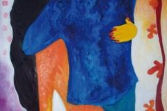 Die letzte Umarmung - Rima Meyendorf