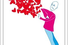 Karten Beziehung: Dynamik Abwehr