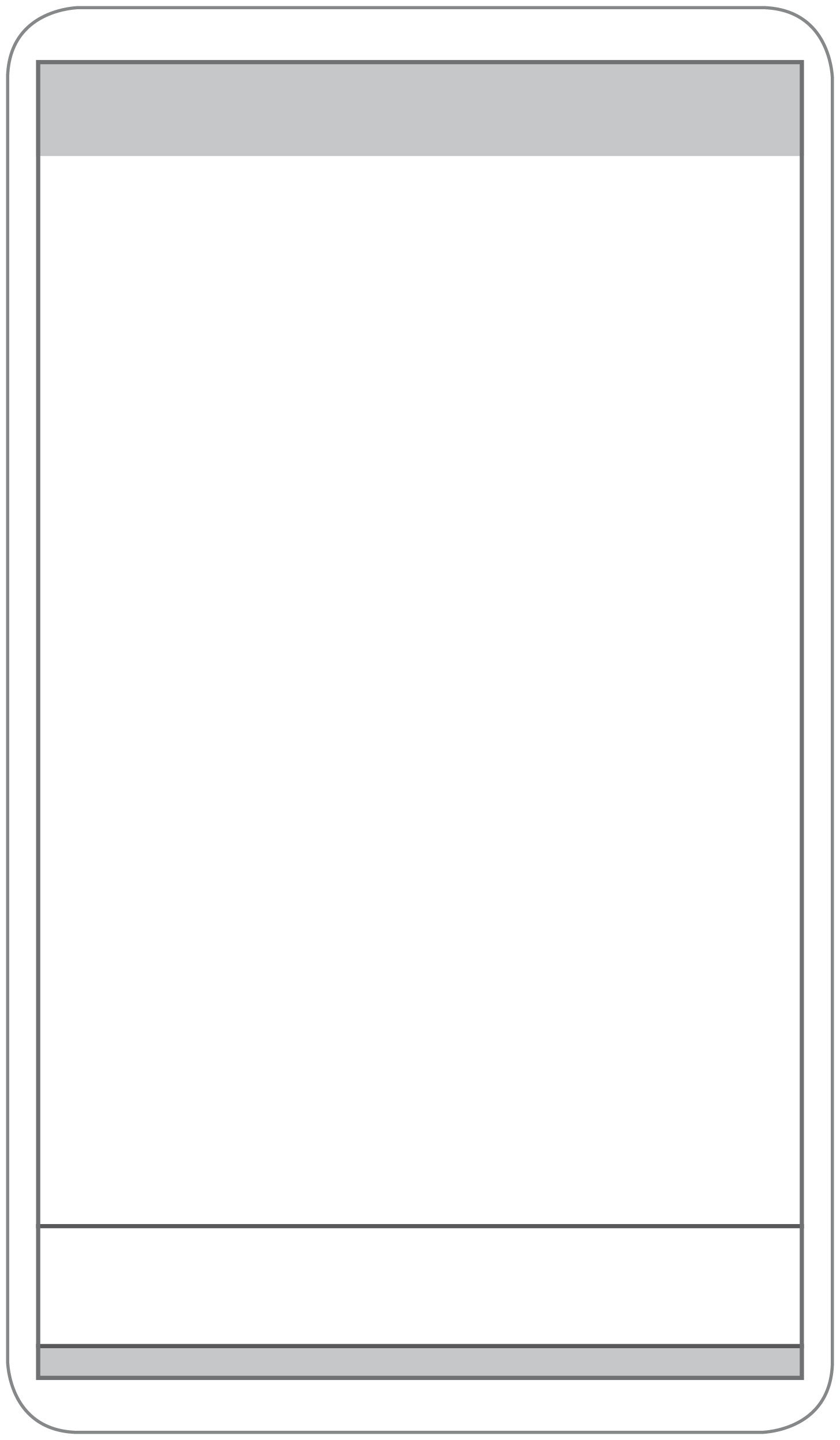 Karten Beziehung: Blanko-Karte zum Ergänzen