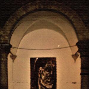 Ausstellung Palazzo Ducale, Urbania, Studienzeit Rima Meyendorf